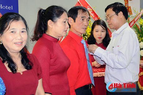 Gap mat truyen thong ky niem 70 nam thanh lap Hoi Chu thap do Viet Nam - Anh 9