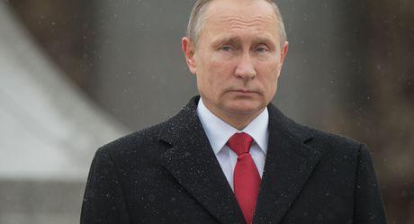 Tong thong Putin: Nga buoc phai co bien phap doi pho voi NATO - Anh 1