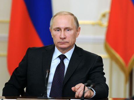 Tong thong Putin he lo nguyen nhan Nga sap nhap ban dao Crimea - Anh 1