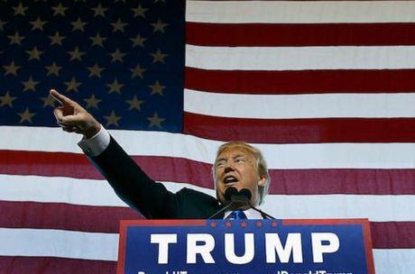 My thoi dai Donald Trump: Trat tu toan cau se bi thay doi hoan toan? - Anh 1