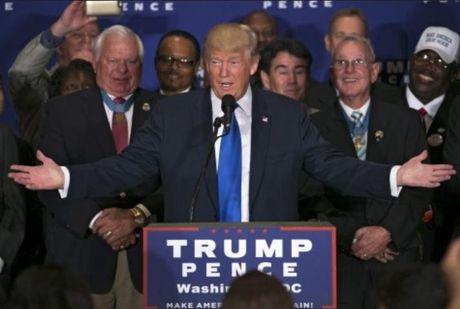 My thoi dai Donald Trump: Trat tu toan cau se bi thay doi hoan toan? - Anh 7
