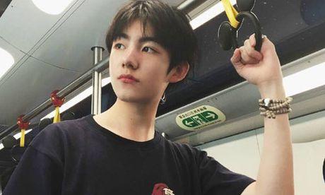 Dien vien 17 tuoi bi ban gai to ep co pha thai sau thang - Anh 2