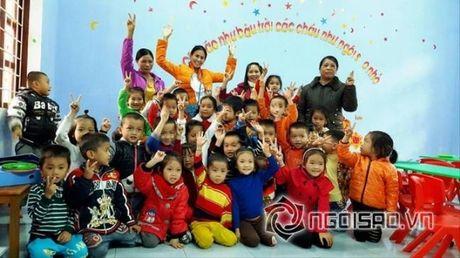 Cuoc song cua Huy Khanh va vo cu sau ly hon - Anh 11