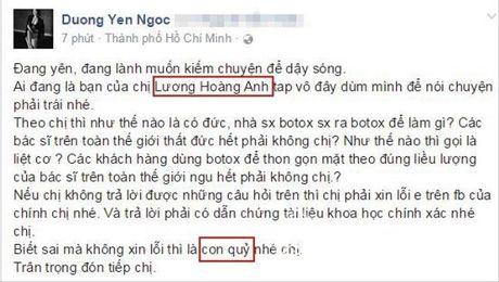 Cuoc song cua Huy Khanh va vo cu sau ly hon - Anh 12