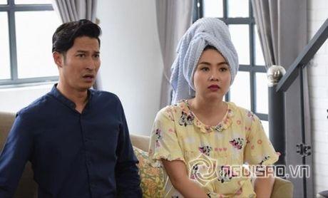 Cuoc song cua Huy Khanh va vo cu sau ly hon - Anh 13