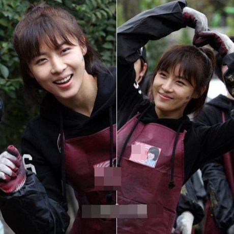 Ve quyen ru 20 nam van ven nguyen cua 'vien ngoc quy' Ha Ji Won - Anh 8