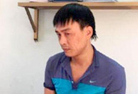 Thanh Hoa: Bat doi tuong thue taxi buon ban ma tuy - Anh 1