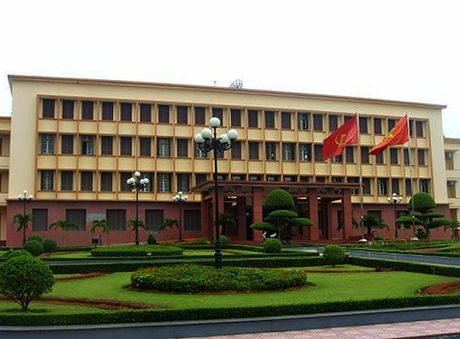 Bai 16: Toa cap cao tai Ha Noi sap xet xu vu Cong ty Hoai Nam kien UBND tinh Quang Ninh ra toa - Anh 3