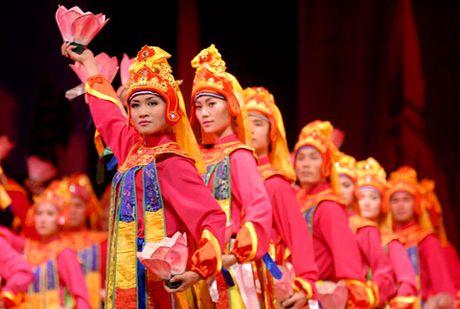 10 di san van hoa phi vat the the gioi tai Viet Nam - Anh 1