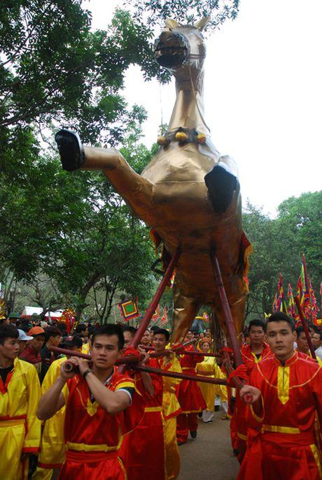 10 di san van hoa phi vat the the gioi tai Viet Nam - Anh 5