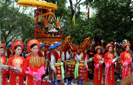 10 di san van hoa phi vat the the gioi tai Viet Nam - Anh 7