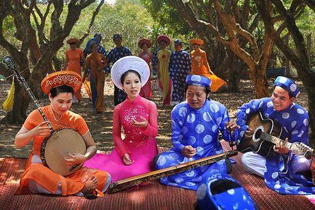 10 di san van hoa phi vat the the gioi tai Viet Nam - Anh 8