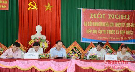Can som nang cap tuyen duong nguyen lieu Thanh-Binh-Tho - Anh 1