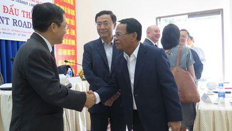 TP.HCM tim nha thau cho Tuyen tau dien ngam so 2 - Anh 1