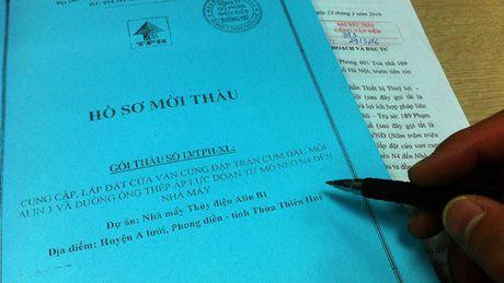 Truong Phu hoan tra 500 trieu dong bao lanh du thau - Anh 1