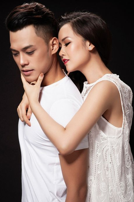 Hoc tro Mr. Dam cung Vo Ha Tram ban nude tao bao trong san pham moi - Anh 10