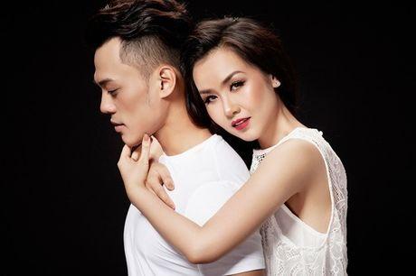 Hoc tro Mr. Dam cung Vo Ha Tram ban nude tao bao trong san pham moi - Anh 5