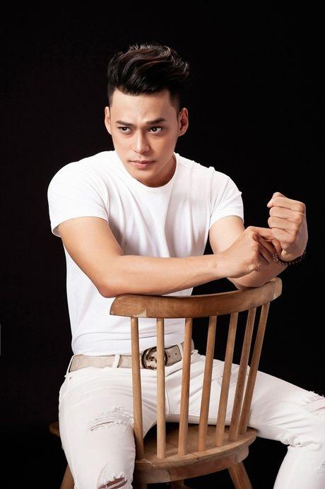 Hoc tro Mr. Dam cung Vo Ha Tram ban nude tao bao trong san pham moi - Anh 9