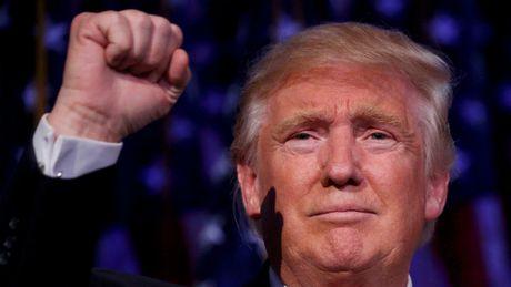 Khao sat cua CNN: Nguoi My tin vao tong thong Trump - Anh 1