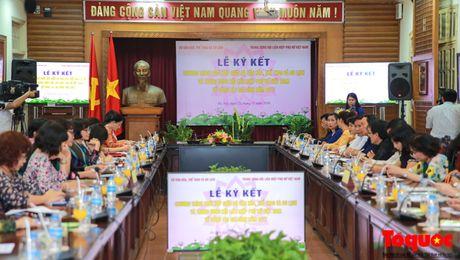 Bo truong Nguyen Ngoc Thien: 'Cong tac gia dinh can di vao trong tam, dem lai ket qua ro rang' - Anh 4