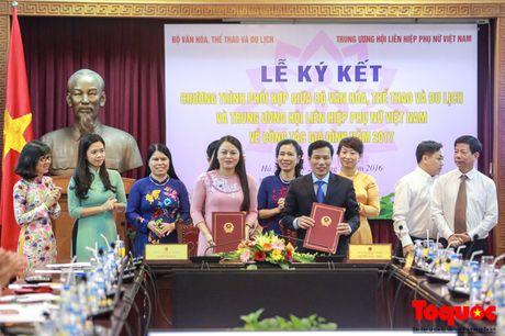 Bo truong Nguyen Ngoc Thien: 'Cong tac gia dinh can di vao trong tam, dem lai ket qua ro rang' - Anh 6