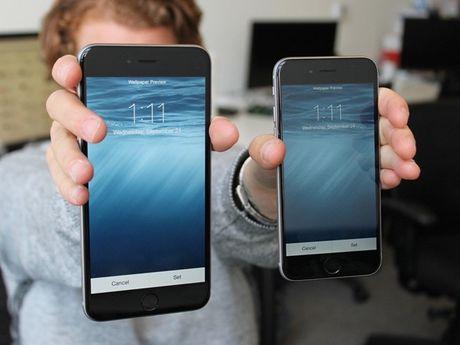 'Kho co san pham nao thanh cong hon iPhone 6' - Anh 1