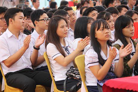Lan dau tien dua van hoa Nam Bo vao khu di tich - Anh 2