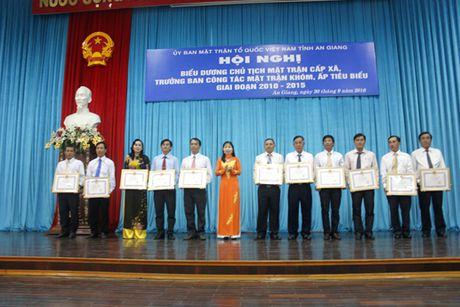 Diem sang o Thanh My Tay - Anh 1