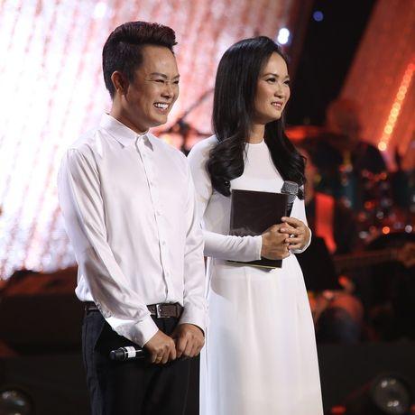 Vinh Thuyen Kim quen loi, Ho Viet Trung vap nga khi song ca - Anh 10