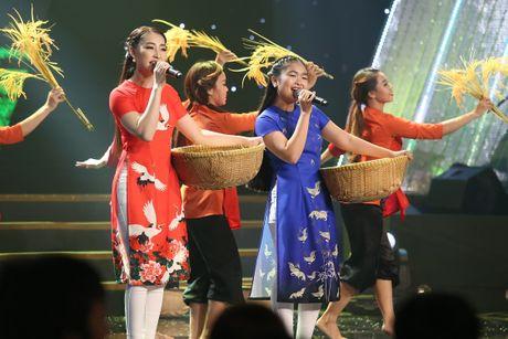 Vinh Thuyen Kim quen loi, Ho Viet Trung vap nga khi song ca - Anh 3