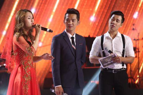 Vinh Thuyen Kim quen loi, Ho Viet Trung vap nga khi song ca - Anh 6