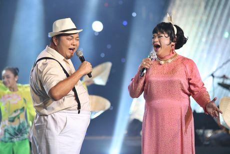 Vinh Thuyen Kim quen loi, Ho Viet Trung vap nga khi song ca - Anh 8