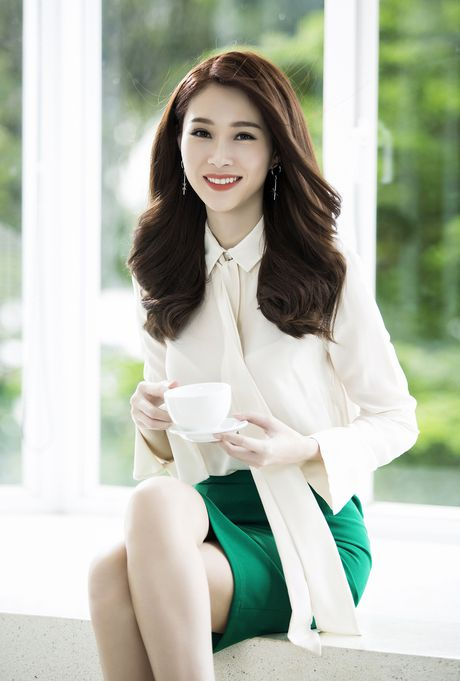 Dang Thu Thao: 'E-kip tung nghi toi chanh' - Anh 1