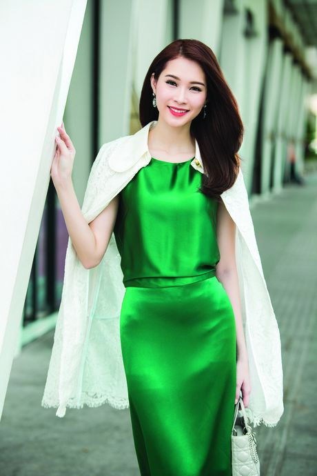 Dang Thu Thao: 'E-kip tung nghi toi chanh' - Anh 4