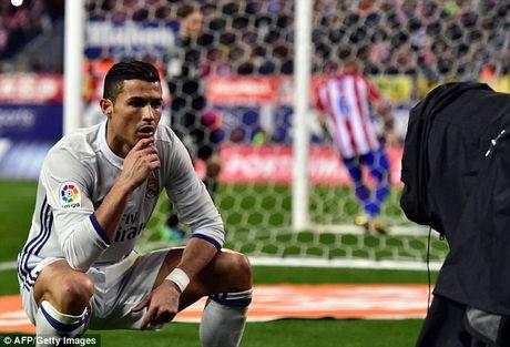 Ronaldo san sang loai doi bong cu khoi Champions League - Anh 6
