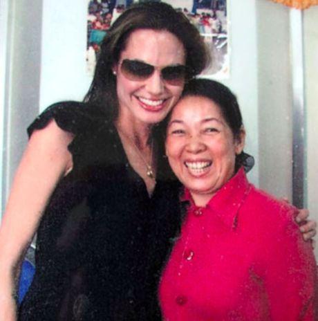 Me ruot Pax Thien bac bo viec doi lai con tu Angelina Jolie - Anh 3