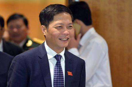 Bo Cong Thuong tai cau truc toan bo may - Anh 1