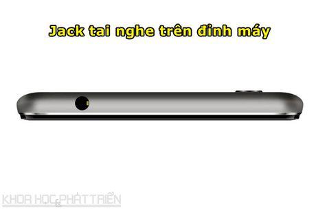Chi tiet smartphone RAM 4 GB, cam bien van tay, gia hon 3 trieu dong - Anh 10