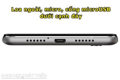Chi tiet smartphone RAM 4 GB, cam bien van tay, gia hon 3 trieu dong - Anh 11