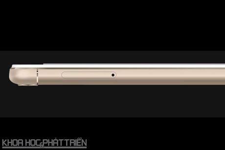 Chi tiet smartphone RAM 4 GB, cam bien van tay, gia hon 3 trieu dong - Anh 13