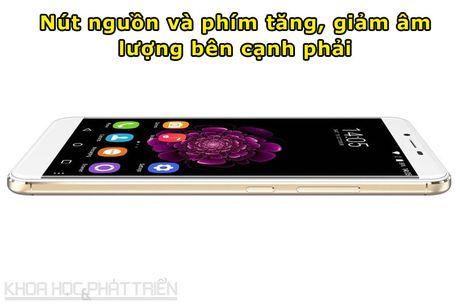 Chi tiet smartphone RAM 4 GB, cam bien van tay, gia hon 3 trieu dong - Anh 14