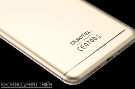 Chi tiet smartphone RAM 4 GB, cam bien van tay, gia hon 3 trieu dong - Anh 25