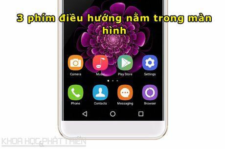 Chi tiet smartphone RAM 4 GB, cam bien van tay, gia hon 3 trieu dong - Anh 9