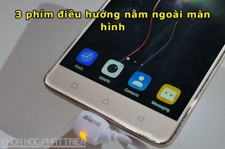 Chum anh smartphone camera 'khung', RAM 4 GB, pin 4.000 mAh - Anh 10