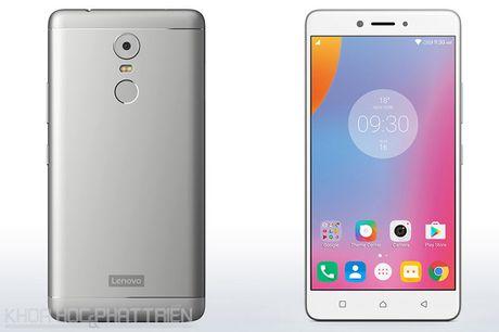 Chum anh smartphone camera 'khung', RAM 4 GB, pin 4.000 mAh - Anh 18
