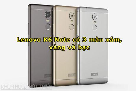 Chum anh smartphone camera 'khung', RAM 4 GB, pin 4.000 mAh - Anh 22