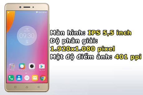 Chum anh smartphone camera 'khung', RAM 4 GB, pin 4.000 mAh - Anh 5