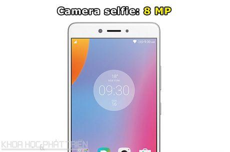 Chum anh smartphone camera 'khung', RAM 4 GB, pin 4.000 mAh - Anh 8