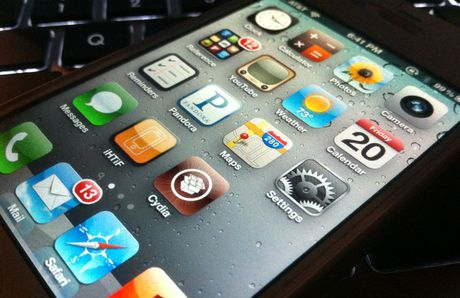 Huong dan cach nhan biet iPhone da bi Jailbreak - Anh 1