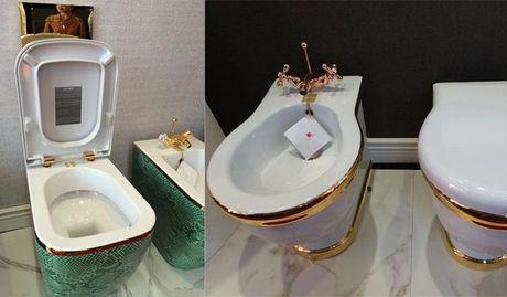 Bi mat toilet dat vang, gan saphia trong nha dai gia Ha Thanh - Anh 1